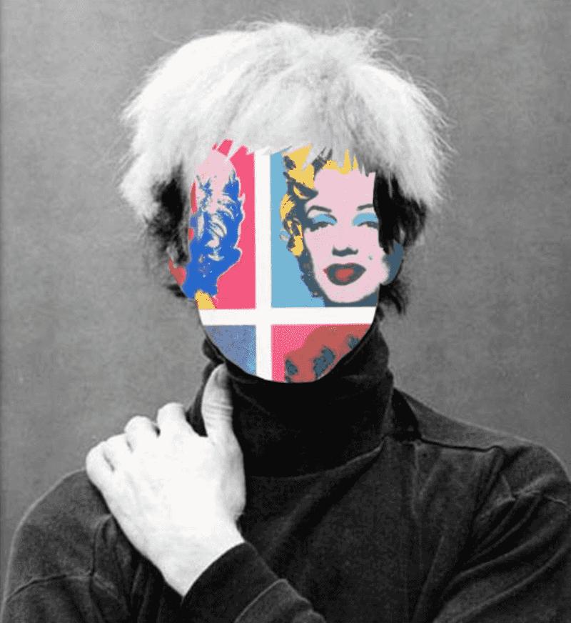 Warhol-Roberto-Voorbij-Tres-Bohemes