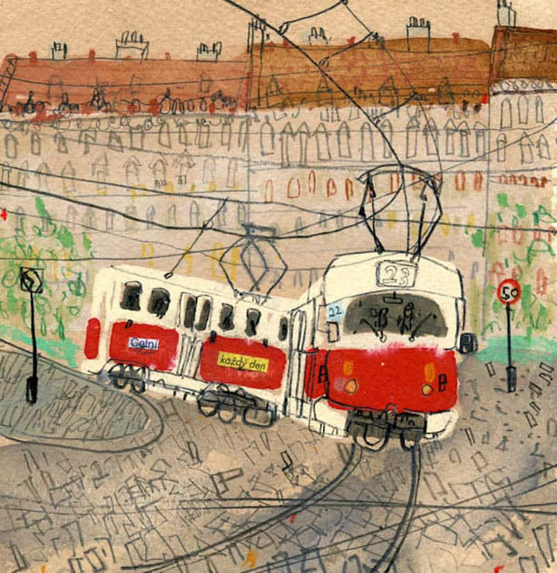 Prague's-Whizzing-Res-Trams-Clare-Caulfield-Tres-Bohemes