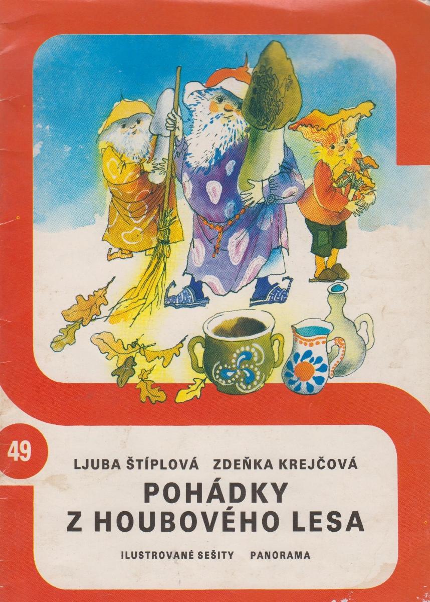 Pohadky-z-Houboveho-Lesa