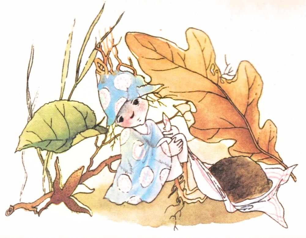 Zdenka_Krejcova_Mushroom_Forest_1