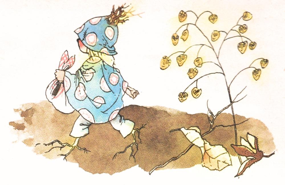 Zdenka_Krejcova_Mushroom_Forest_3
