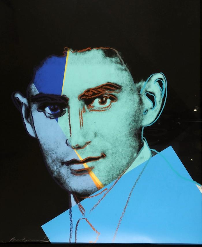 Andy-Warhol-Franz-Kafka-Tres-Bohemes
