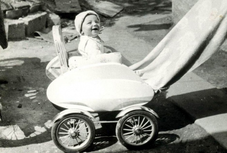 Liberta-Stroller