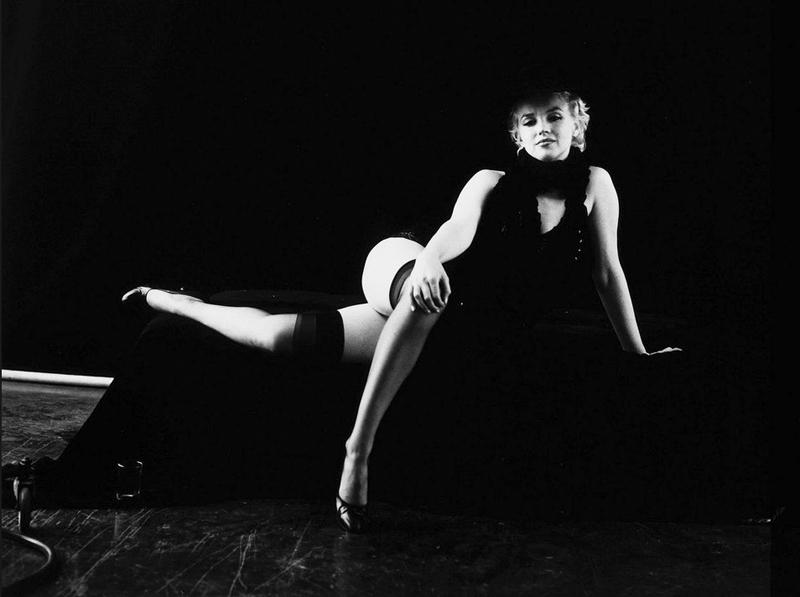 Marilyn_Monroe_in_Black_1