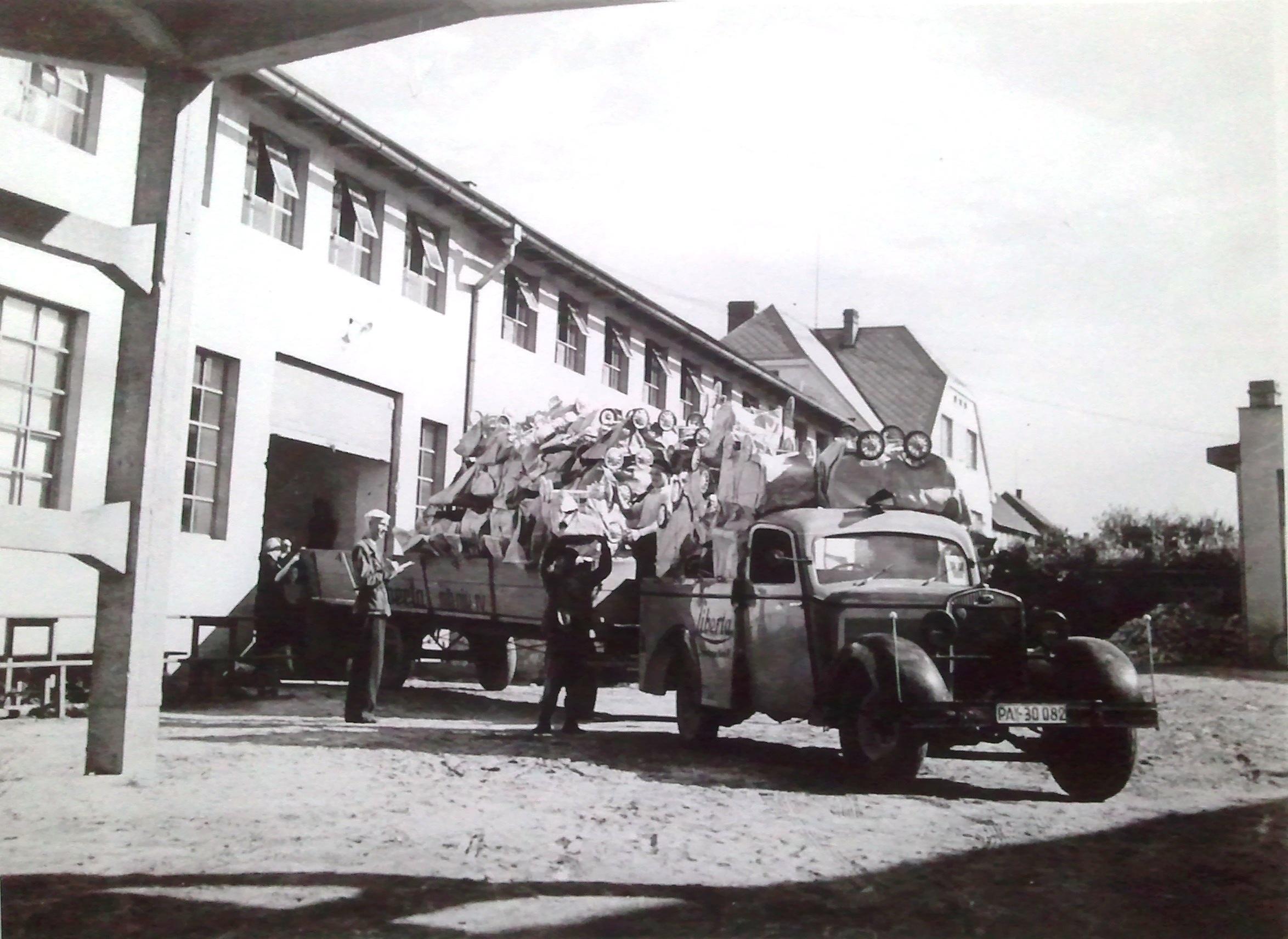 Factory Liberta Melnik