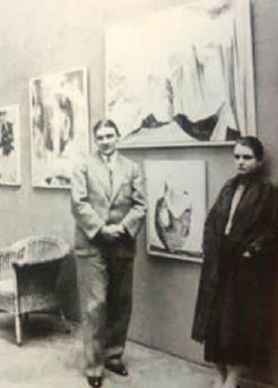 Toyen-Gallery