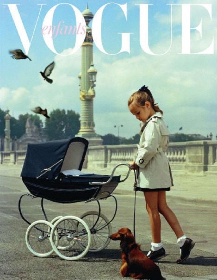 Vogue-Liberta