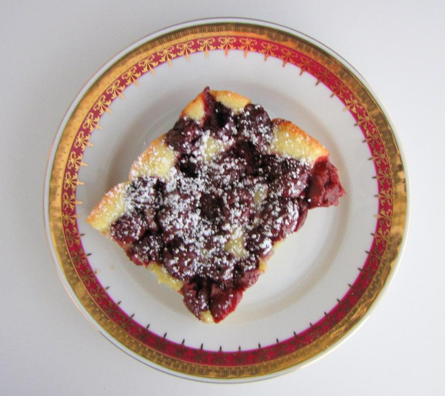 czech-cherry-bublanina-dessert