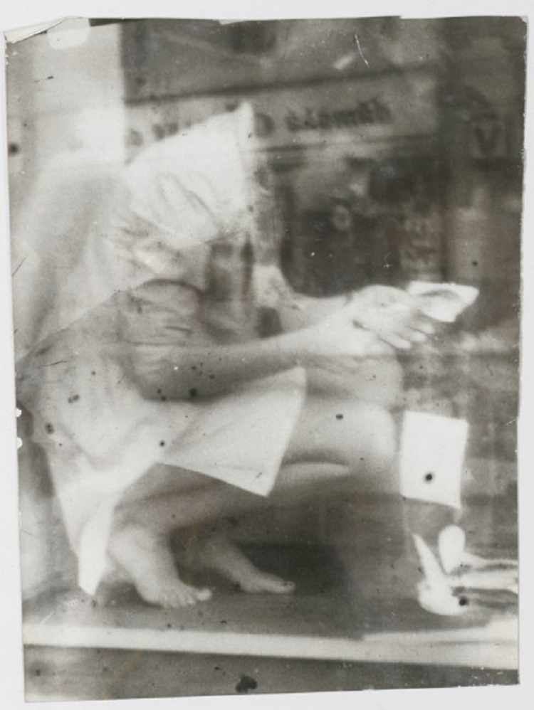 Miroslav Tichy, untitled, undated.