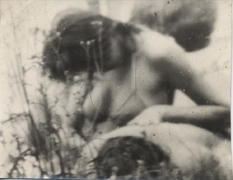 Miroslav Tichy, Untitled, Unmounted