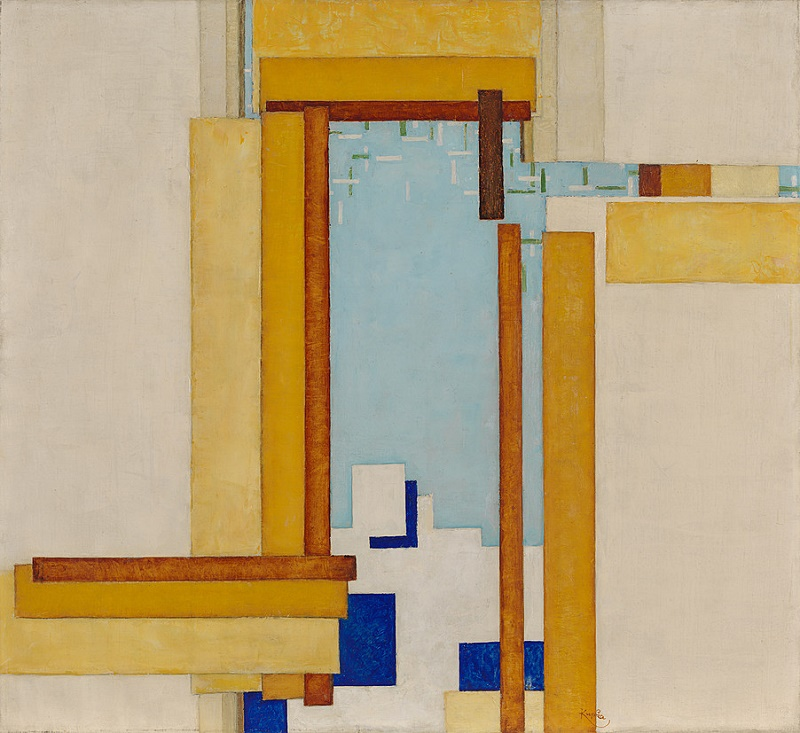 c. 1935–46, Contrasts Series (IV)