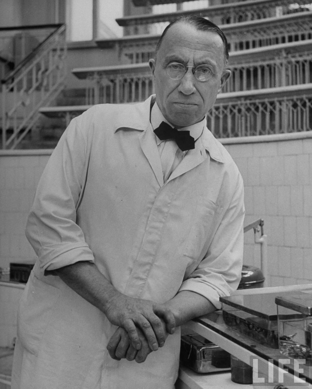 Dr. Arnold Jirasek Czech
