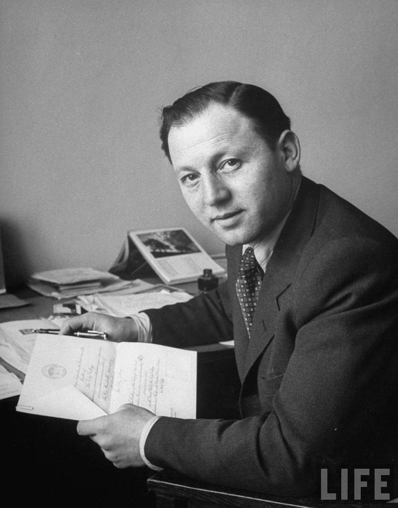 Dr. Arthur Matzner Czech