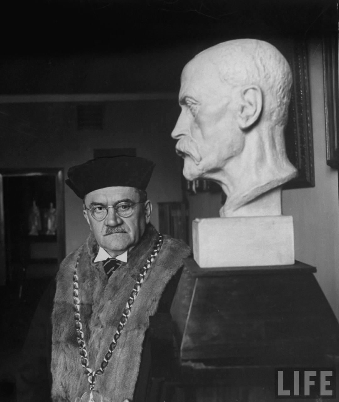 Dr. Karel Englis Czech