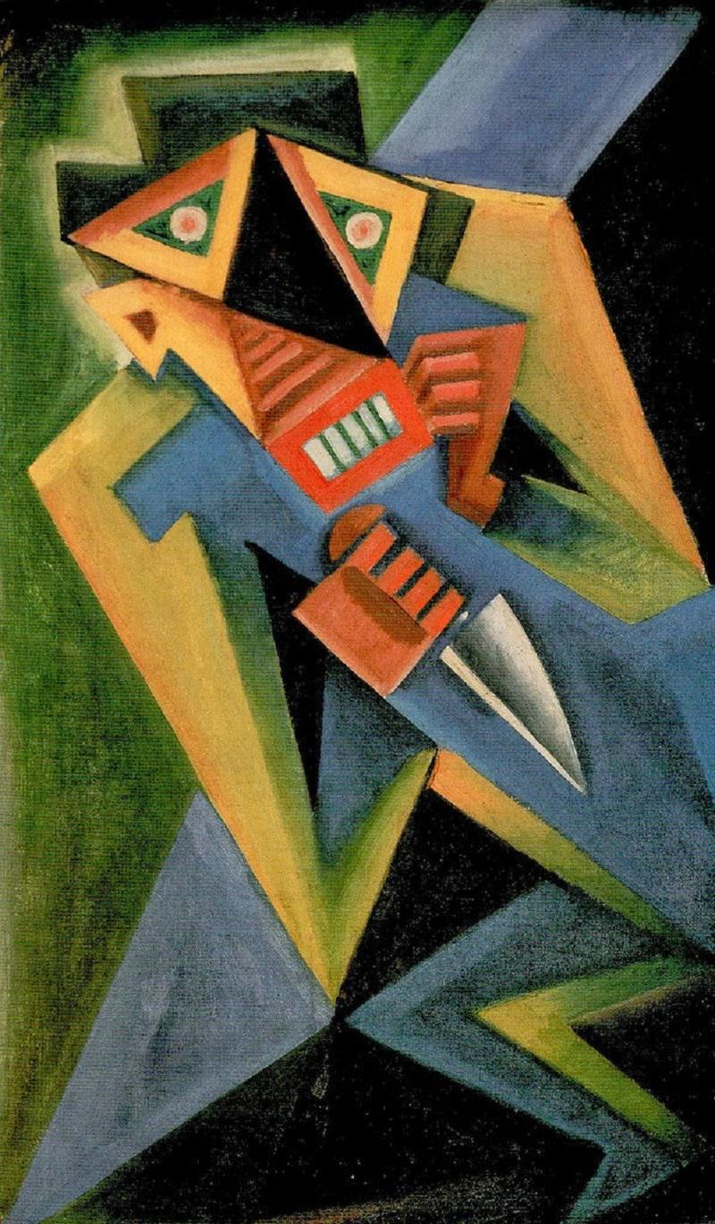 Josef-Capek-Cubism-1