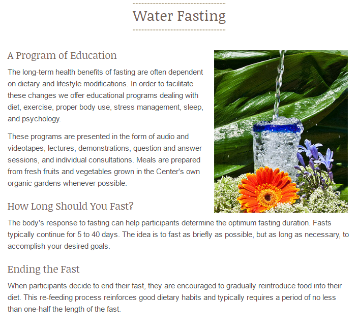 True-North-Health-Water-Fasting