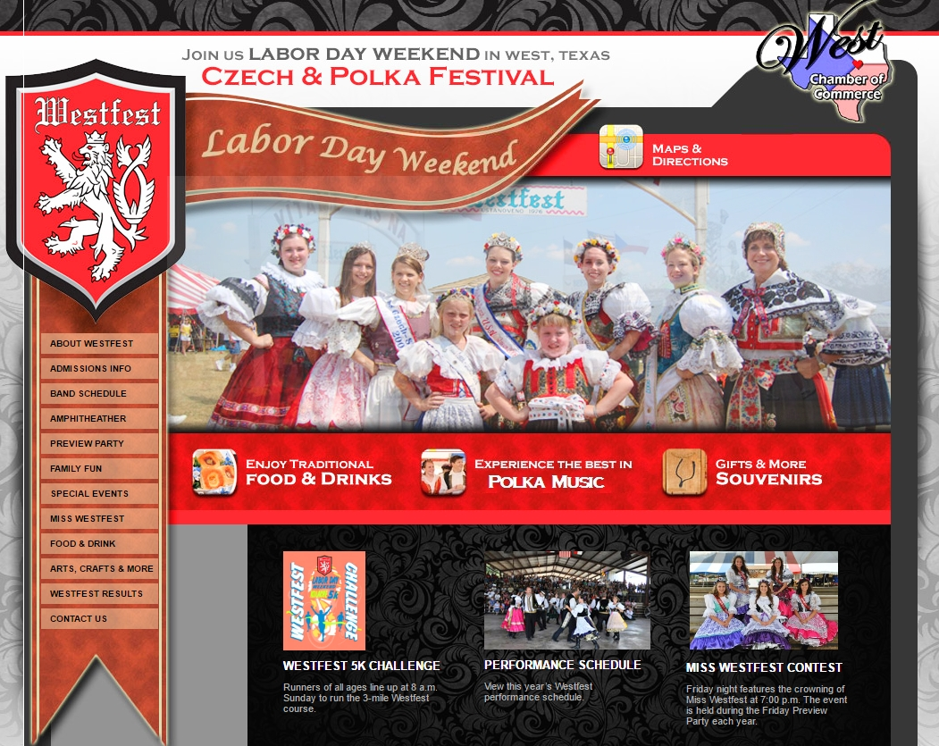 Westfest-in-Texas-Czech-Festival