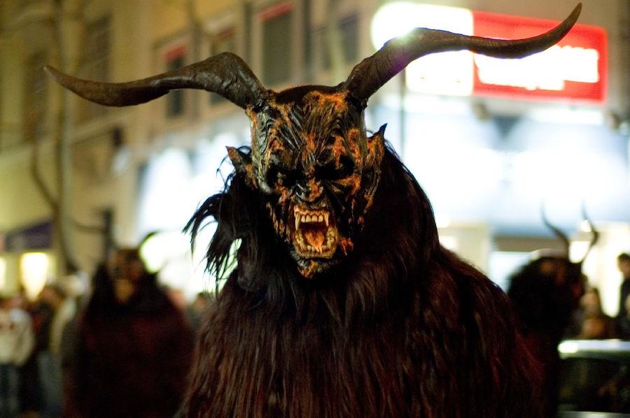 Devil-Bohemian
