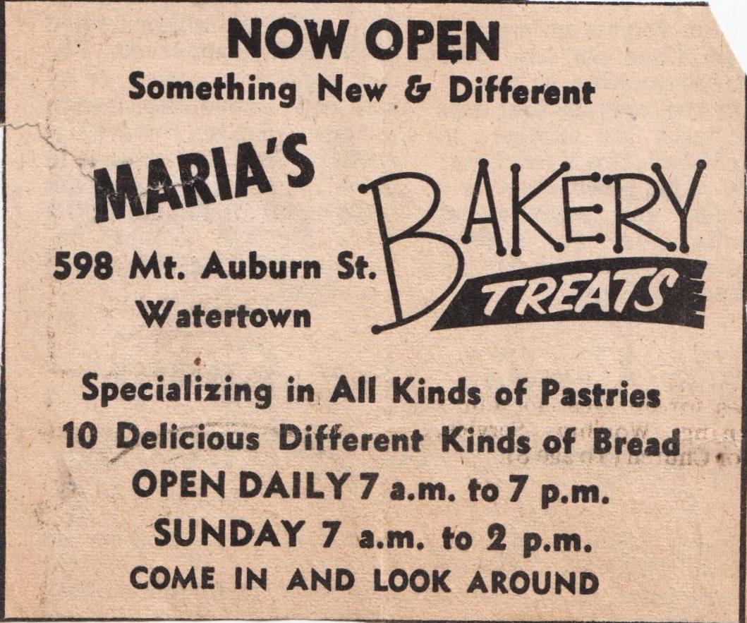Maria-Hodza-Bakery