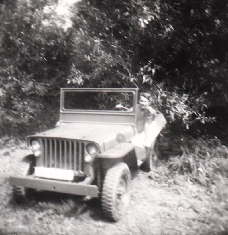 Rabstejn-nad-Strelou-Milan-Hilmar-Jeep-1966