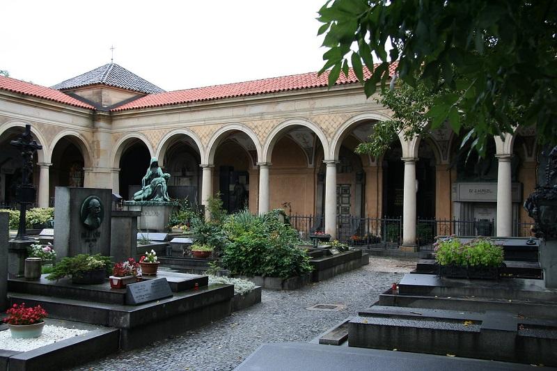 Vysehrad-Praha-14