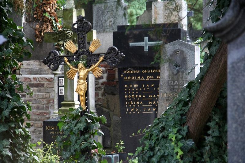 Vysehrad-Praha-17
