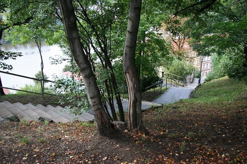 Vysehrad-Praha-6