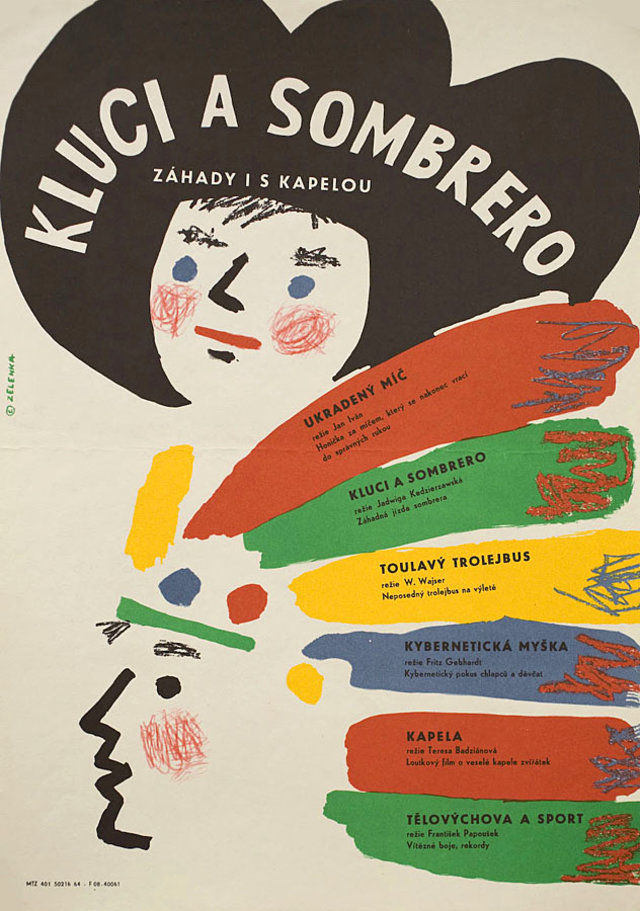 kluci-a-sombrero-czech-movie-poster