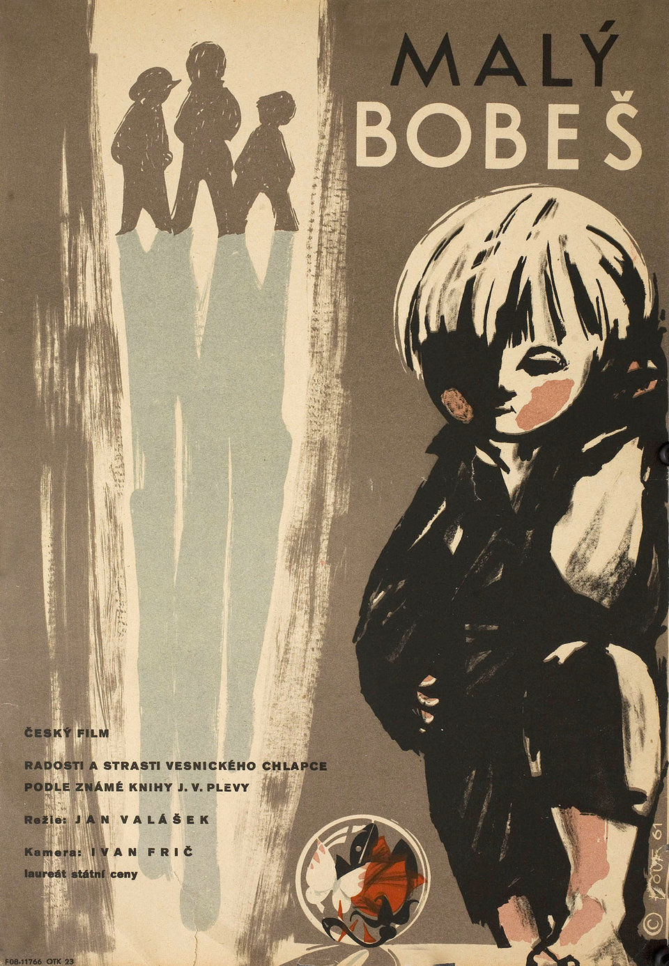 maly-bobes-czech-movie-poster