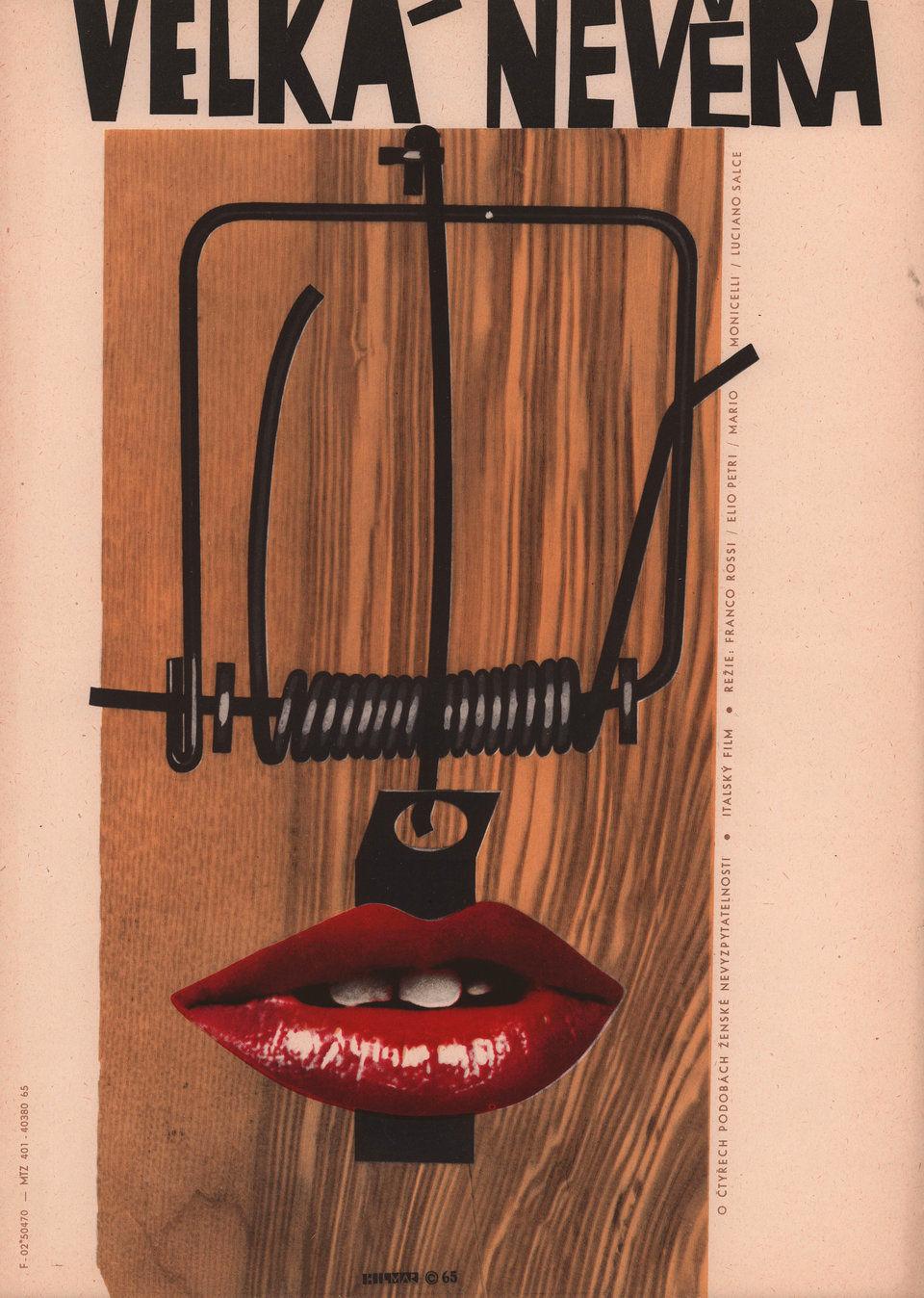 high-infidelity-czech-movie-poster