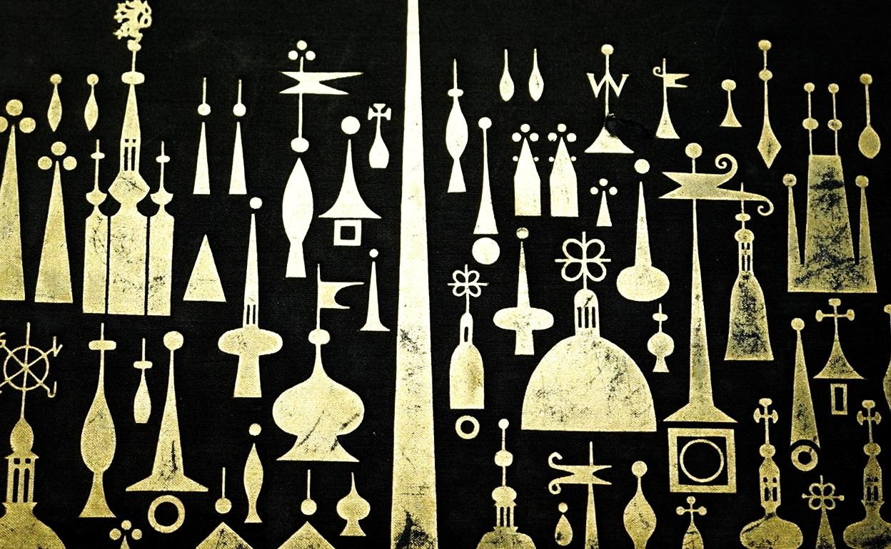 100-spires