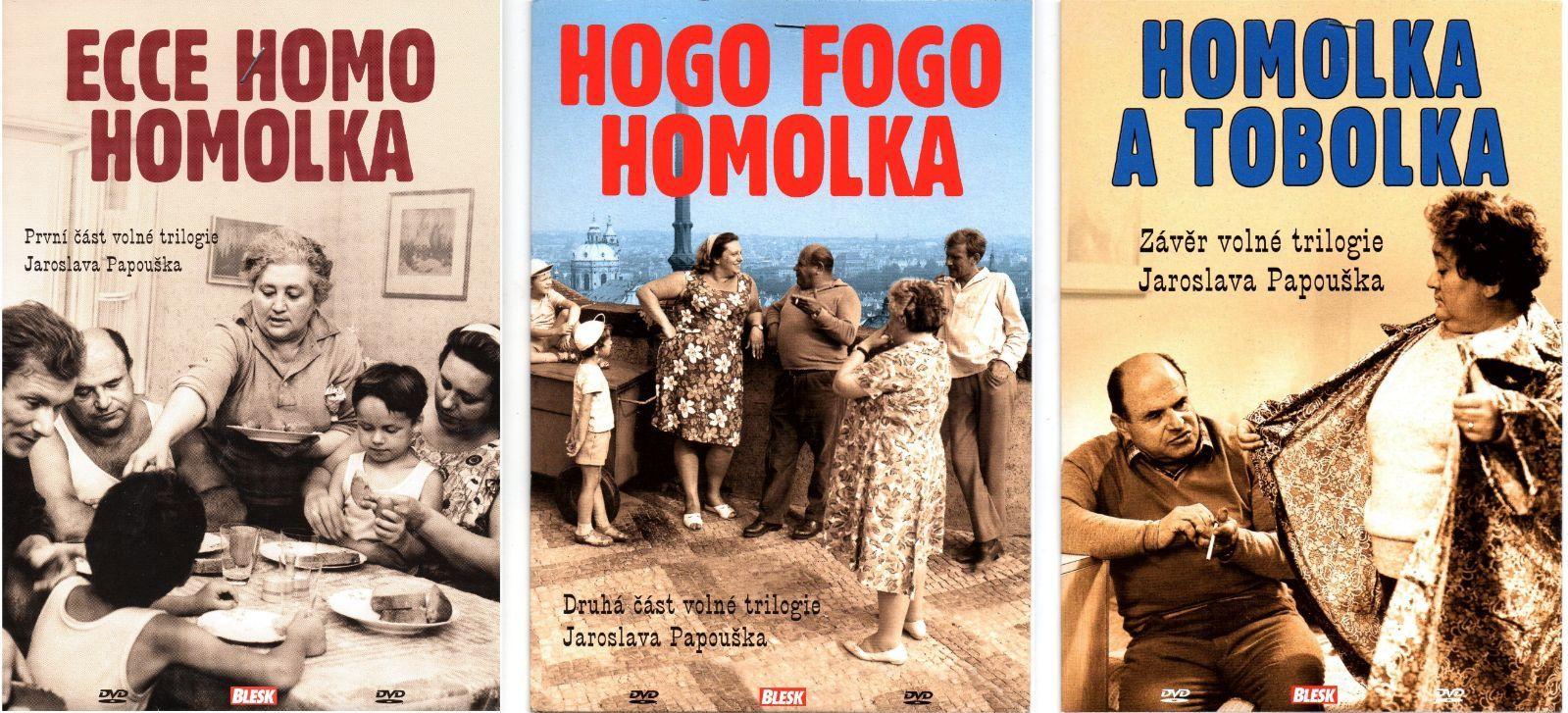 ecce-homo-homolka-homolka-a-tobolka-hogo-fogo-homolka-3-x-dvd-collection