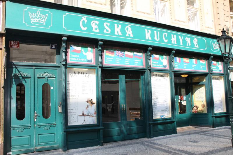 czech-restaurant
