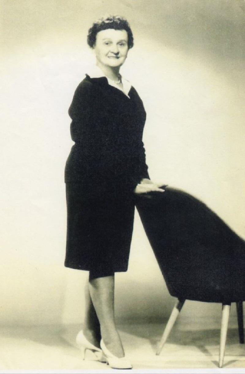 Babička Mrázková