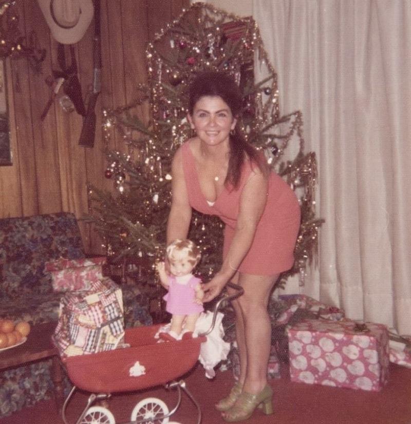 marie_hilmarova_christmas_1974