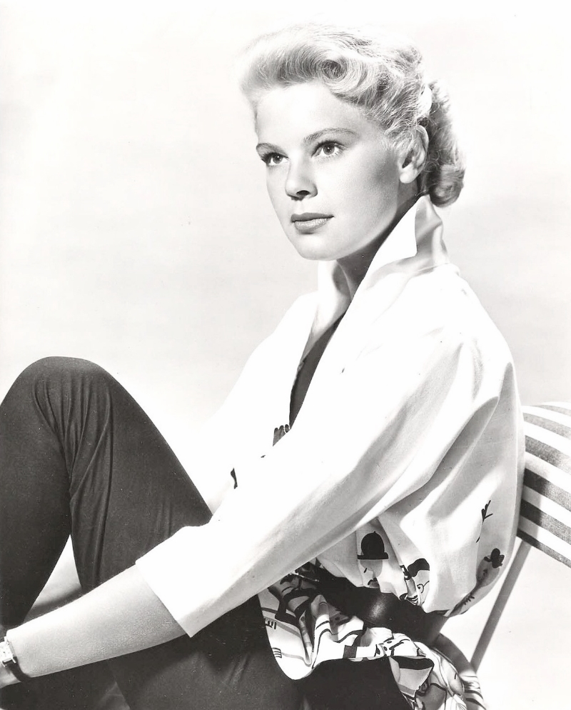 Watch Betsy Palmer video