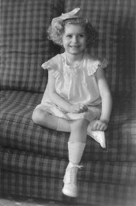 Betsy Palmer kane hodder