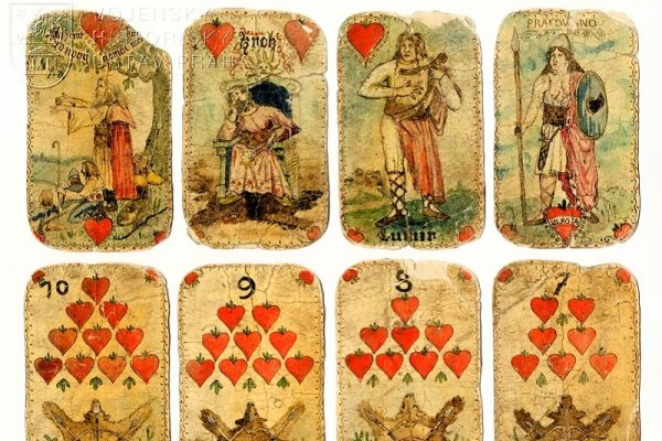Czech_Hand_Painted_Playing_Cards_TresBohemes