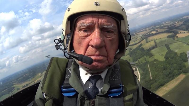 Czech Top Gun Emil Boček