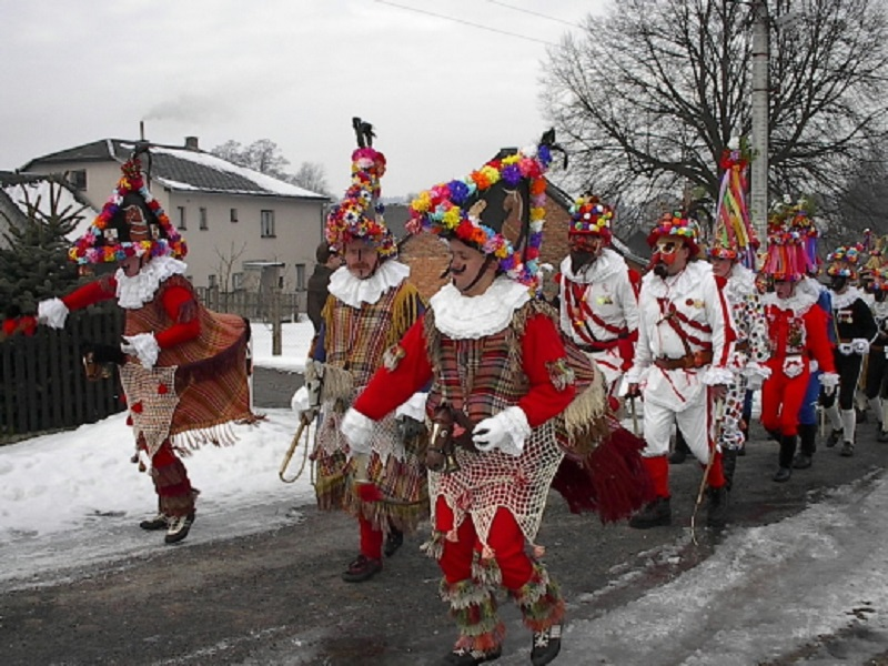 Shrovetide Procession March