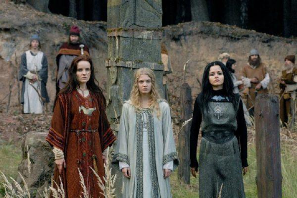 Pagan_Queen_Libuse_Czech_Legends_Tres_Bohemes