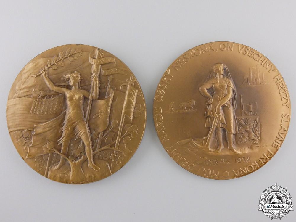 Czech Military Medals