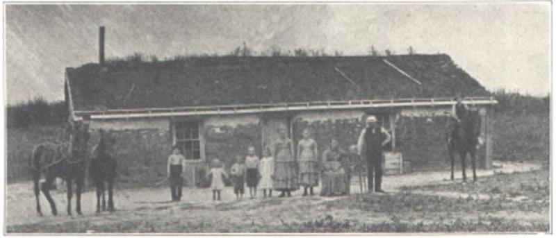 Czech-Settlers-in-America-Sod-House-Tres-Bohemes-Fiala