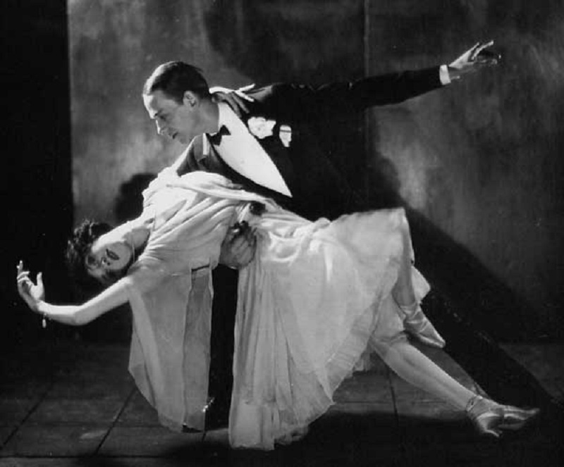Best Dancer Ever Fred Astaire and His Prague Roots