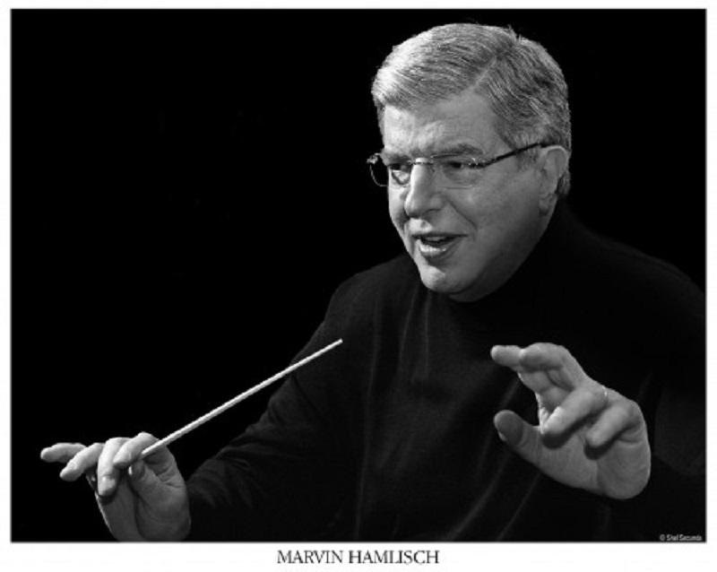 Marvin Hamlisch and His Czech Roots