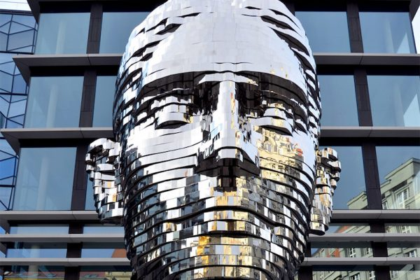 The-Rotating-Sculpture-of-Franz-Kafka's-Head-in-a-Prague-Shopping-Center-Tres-Bohemes-6
