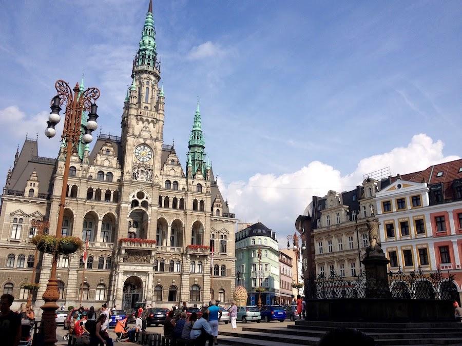 Liberec-Town-Hall-Tres-Bohemes-1