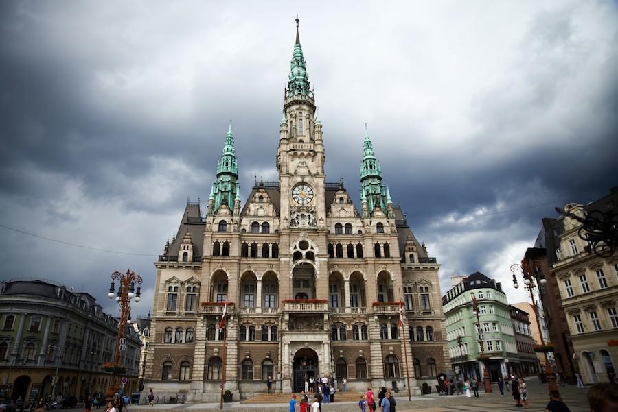 Liberec-Town-Hall-Tres-Bohemes-2