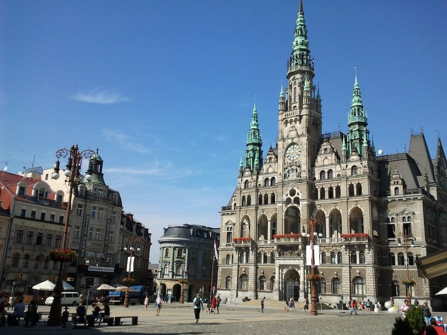 Liberec-Town-Hall-Tres-Bohemes-4