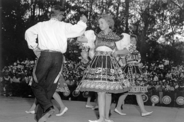 Remembering the Czechs of Masaryktown, Florida